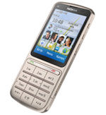 Nokia C3-01 Touch and Type(โนเกีย C3-01 Touch and Type)